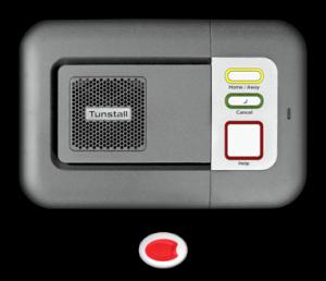 Carelink Alarms - Base Unit