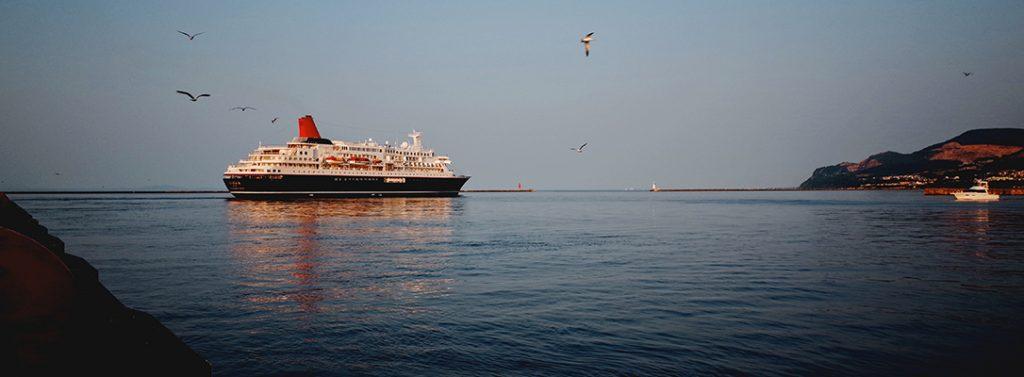 Why the Elderly enjoy cruises