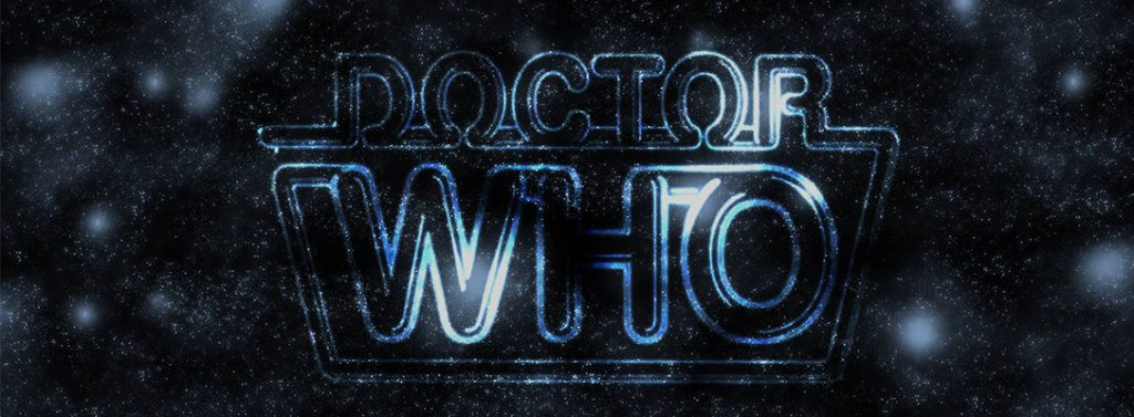 Today is Doctor Who Day