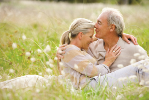 Senior Dating- meet the right one