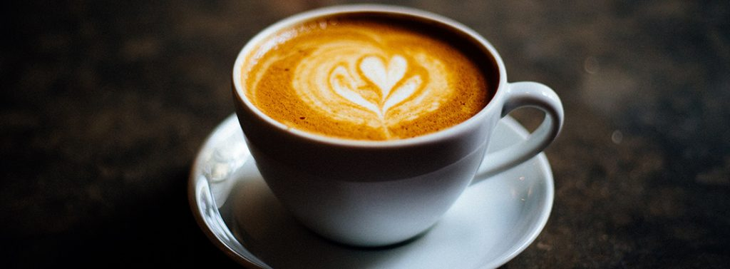A cup of Coffee could help you live longer!