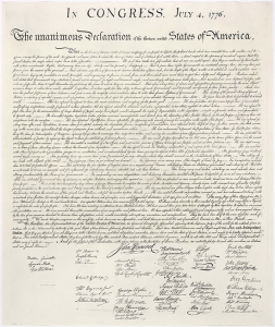 Independence-Day-United_States_Declaration_of_Independence