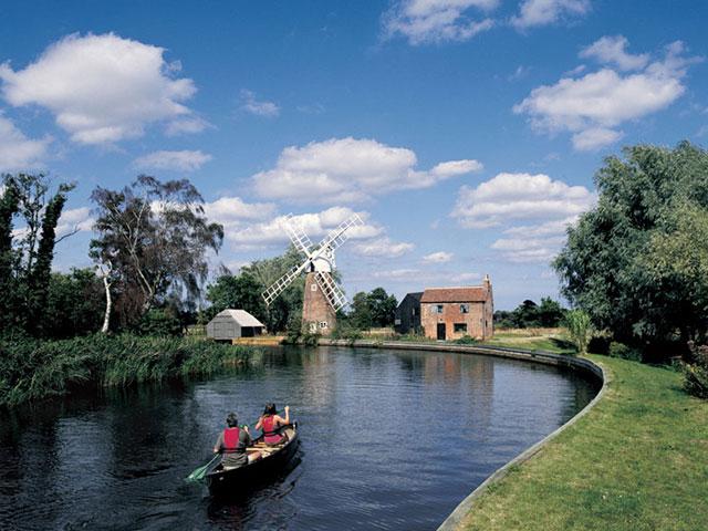 Carelink in Norfolk