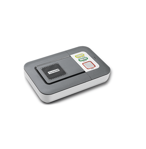 Carelink Alarm