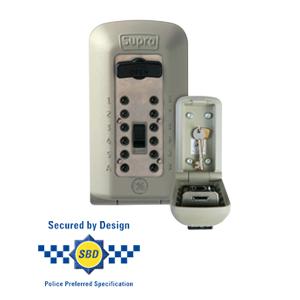 Key Safes - Supra C500