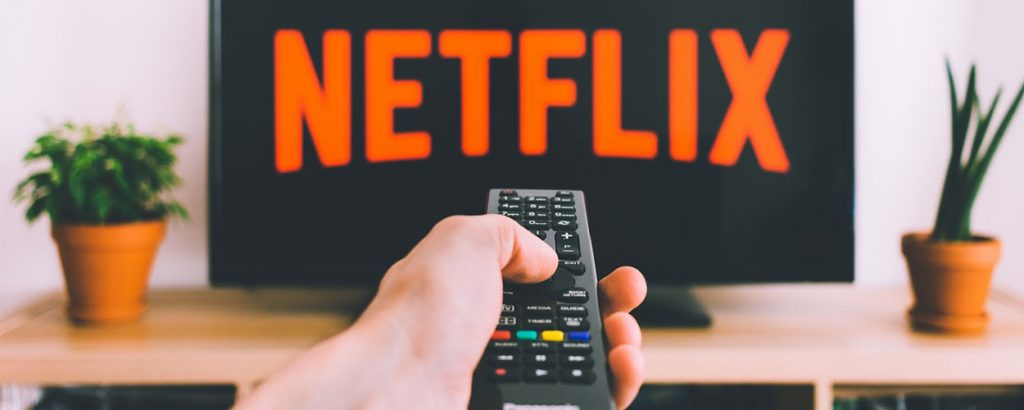 Netflix – What Is Available For The Elderly?