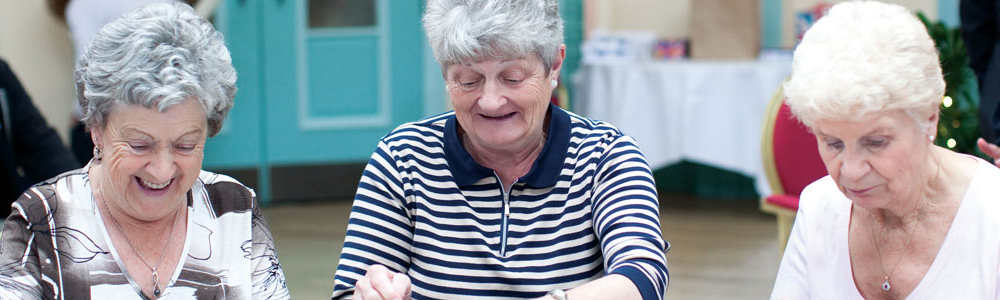Loneliness and Companionship - Elderly Social Clubs