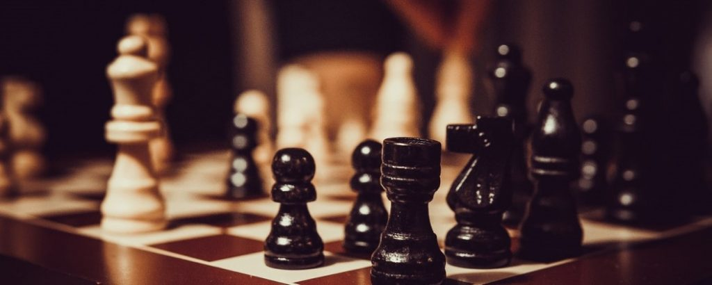 Benefits of Chess - Chessboard