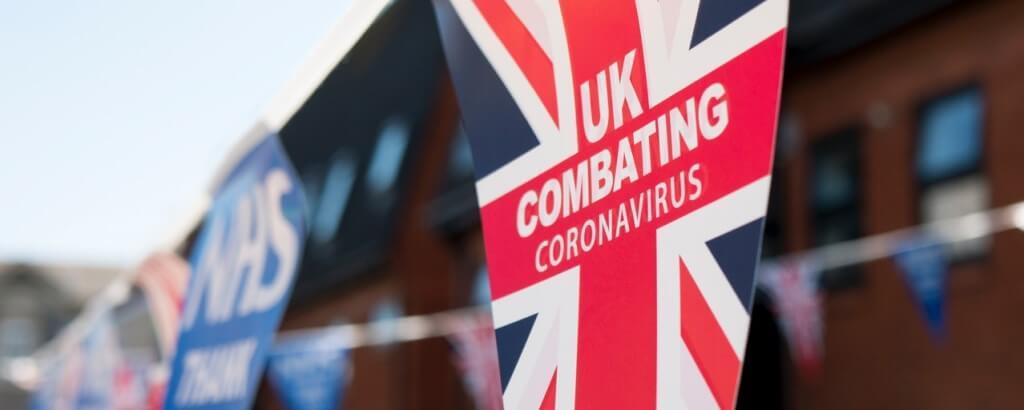 Coronavirus Vaccine UK