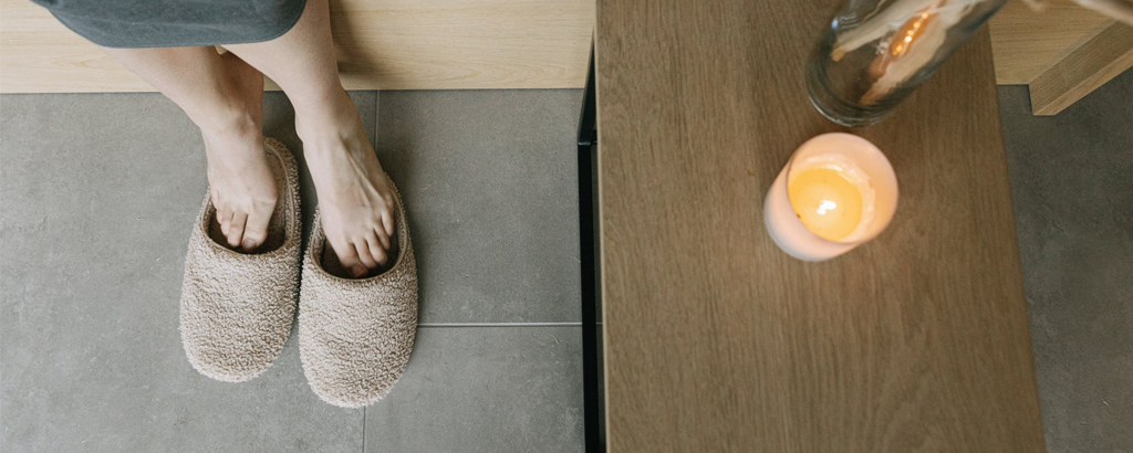 Top 5 Slippers for the Elderly