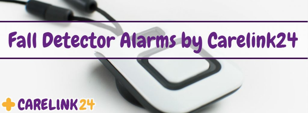 Fall Detector Alarms for Elderly People